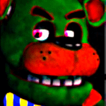 TheGreenFazbear's profile picture